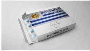 Asi es modafinilo precio Uruguay, Consíguelo en linea
